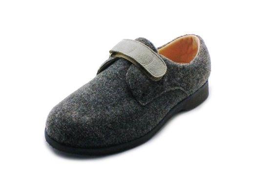 Sapato pantufa 152/15